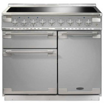 Rangemaster Elise 100 Induction Stainless Steel Range Cooker 100180