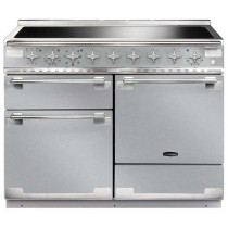 Rangemaster Elise 110 Induction Stainless Steel Range Cooker ELS110EISS/C 100340