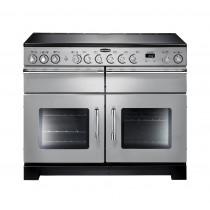 Rangemaster Excel 110 Ceramic Stainless Steel Range Cooker EXL110ECSS/C 86170