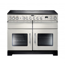 Rangemaster Excel 110 Induction Ivory Range Cooker 97440