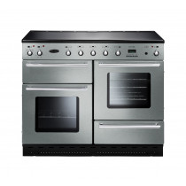 Rangemaster Toledo 110 Induction Stainless Steel Range Cooker 88070