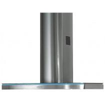 Rangemaster Elite 110 Glass Hood Stainless Steel 69230