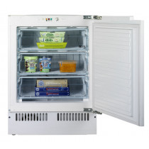 Rangemaster Built In Freezer Fully Integrated 101780
