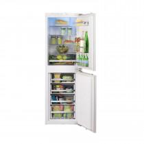 Rangemaster built in fridge freezer 50/50 101790