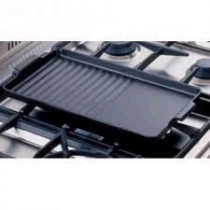 CDA Cast Iron Griddle - RG1/E
