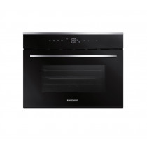 Rangemaster RMB45SCBL/SS Built-In Steam Combination Oven