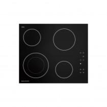 Rangemaster RMB60HPECGL Black Ceramic Hob