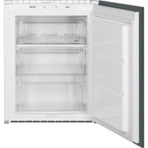 Smeg S3F072P Built-in Freezer