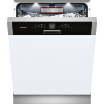 Neff S416T80S0G Semi Integrated 60cm Dishwasher
