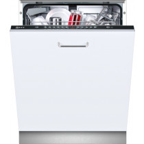 Neff N50 Fully Integrated 60cm Dishwasher S513G60X0G