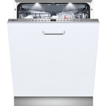 Neff S513M60X1G Fully Integrated 60cm Dishwasher