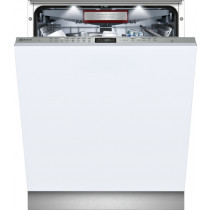 Neff N70 Fully Integrated 60cm Dishwasher S515T80D0G