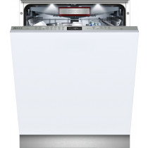 Neff S515T80D1G Fully Integrated 60cm Dishwasher