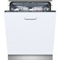 Neff N50 Fully Integrated 60cm Dishwasher S713M60X0G
