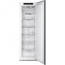 Smeg S7220FNDP Built-in Freezer