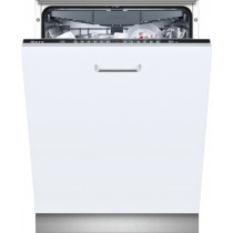 Neff N50 Fully Integrated 60cm Dishwasher S723M60X0G