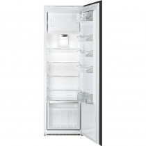 Smeg S7298CFEP Integrated In Column Larder Fridge with Freezer