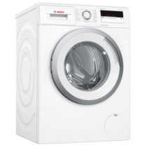 Bosch Serie 4 Freestanding Washing Machine WAN24108GB