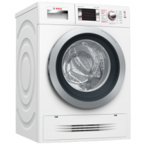 Bosch Front Loading White Washer Dryer 7kg A Rated WVH28424GB