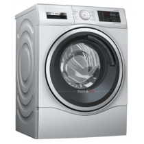 Bosch Silver 6kg A Rated Washer Dryer WDU28568GB