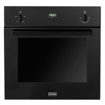 Stoves SEB600FP 60 Built-In Black Electric Single Oven