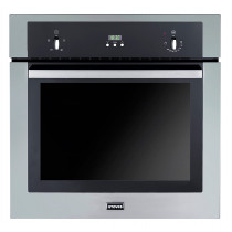 Stoves SEB600FPS 60 Built-In Stainless Steel Electric Single Oven