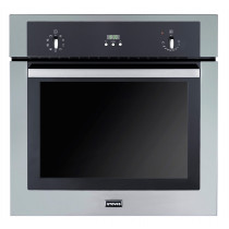 Stoves SEB600MFS 60 Built-In Stainless Steel Electric Single Oven
