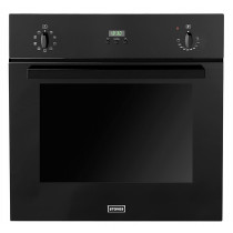 Stoves SEB600MFS 60 Built-In Black Electric Single Oven