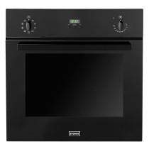 Stoves SEB600MFS 60 Built-In Black Electric Single Oven
