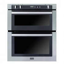 Stoves SEB700FPS 70 Built-Under Stainless Steel Electric Double Oven
