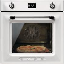 Smeg Victoria 60cm White Oven SF6922BPZE