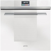 Smeg Linea 60cm White Oven SFP140BE