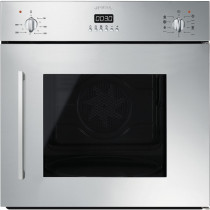 Smeg Cucina 60cm Stainless Steel Oven SFS409X