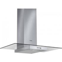 Bosch DWA094W50B 90 Flat Glass Chimney Hood