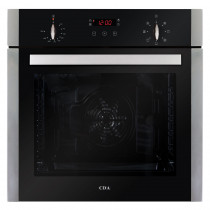 CDA Seven Function Stainless Steel Electric Multi-Function Oven SK310SS