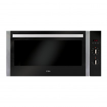 CDA 90cm Eight Function Electric Multi-Function Oven SK381SS