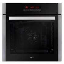 CDA Ten Function Stainless Steel Electric Multi-Function Oven SK410SS