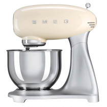 Smeg 50's Retro Style Cream Food Mixer
