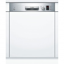 Bosch Serie 4 SMI50C15GB Semi-Integrated Dishwasher