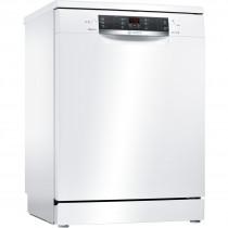 Bosch Serie 4 SMS46IW00G 60 Freestanding Dishwasher