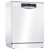 Bosch Serie 4 SMS46IW02G 60 A++ Rated Freestanding Dishwasher
