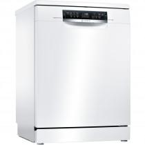 Bosch Serie 6 SMS67MW01G 60 Freestanding Dishwasher