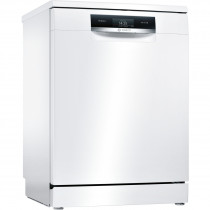 Bosch Serie 8 SMS88TW06G 60 A+++ Rated Freestanding Dishwasher