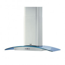 Britannia Spiritoso Designer Wall Mounted Chimney Hood 90 with ASC