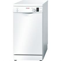Bosch Serie 4 SPS40E12GB 45cm White Slimline Freestanding Dishwasher