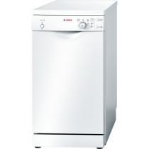 Bosch Serie 2 SPS40E32GB 45cm White Slimline Freestanding Dishwasher