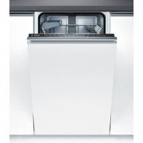 Bosch SPV40C10GB Slimline 45cm Fully Integrated Dishwasher