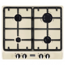 Stoves STRICH600GH Richmond 60cm Cream Built-In Gas Hob