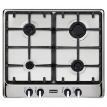 Stoves STRICH600GH Richmond 60cm Stainless Steel Built-In Gas Hob