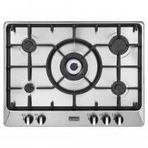 Stoves STRICH700GH Richmond 70cm Stainless Steel Built-In Gas Hob